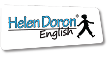 HELEN DORON EARLY ENGLISH MF - BEE BEEP D.O.O.