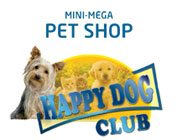 HAPPY DOG CLUB PET SHOP