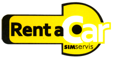 AGENCIJA I RENT A CAR SIM SERVIS