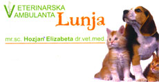 VETERINARSKA AMBULANTA LUNJA