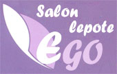HAIR BEAUTY SALON EGO Beauty salons Belgrade