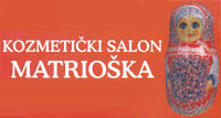 KOZMETIČKI SALON MATRIOŠKA
