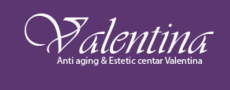 ANTI AGING & ESTETIC CENTER VALENTINA Beauty salons Belgrade