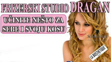 FRIZERSKI STUDIO DRAGAN