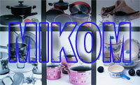 MIKOM Household appliances Belgrade