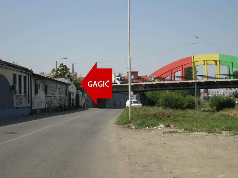 GAGIĆ - TEHNIČKI PREGLED Ownership Transfer, car registration Beograd
