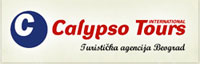 CALYPSO TOURS Travel agencies Belgrade