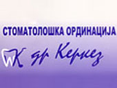 DENTAL ORDINATION KERKEZ Dental surgery Belgrade