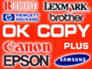 ADDENDUM CATRIDGES - OK COPY PLUS Printer service Belgrade