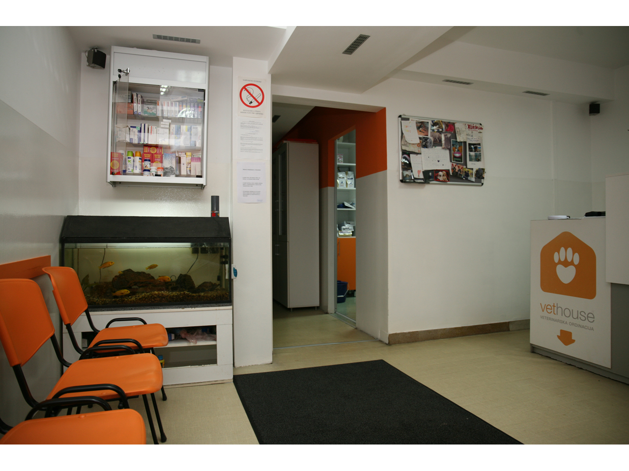 VETERINARSKA ORDINACIJA VET HOUSE Veterinarske ordinacije, veterinari Beograd