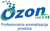 OZON FRESH LTD Office material and equipment Belgrade