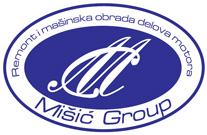 MISIC GROUP Motors, equipments, services Belgrade
