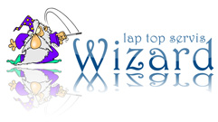 LAP TOP SERVIS WIZARD Computers - Service Belgrade