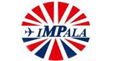 AIRLINE TICKETS IMPALA Congress tourism, business travel Belgrade