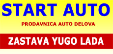 START AUTO Oils and filters Belgrade