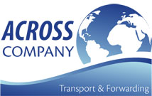 ACROSS COMPANY - TRANSPORT & FORWARDING