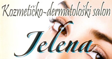 ESTHETIC CENTER AND SKIN CARE JELENA