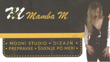 WORKSHOP MAMBA & Z Leather, leather products Belgrade