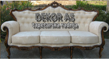 AS DEKOR - TAPETARSKA RADNJA