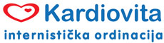 INTERNAL ORDINATION KARDIOVITA Cardiology Belgrade