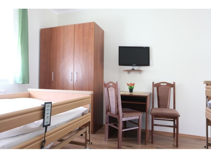 DOM ELIZABETA Homes and care for the elderly Beograd
