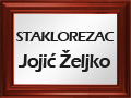GLASS ACTION JOJIC ZELJKO