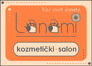 BEAUTY SALON LANAMI Solarium Belgrade