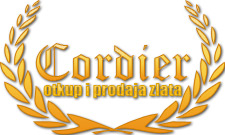 JEWELRY CORDIER Antique shops Belgrade