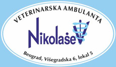 VETERINARY AMBULANCE NIKOLASEV Veterinary clinics, veterinarians Belgrade