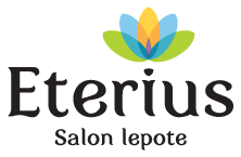 ETERIUS SALON LEPOTE
