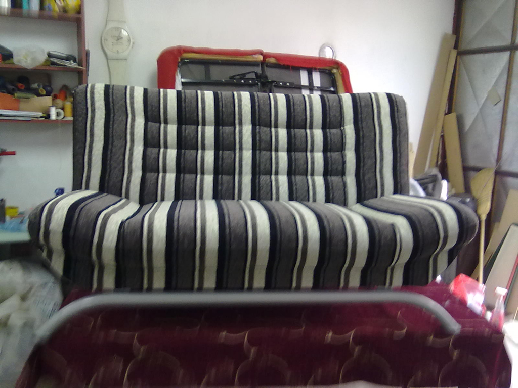 TAPETARSKA RADNJA BAROK IN Furniture Beograd