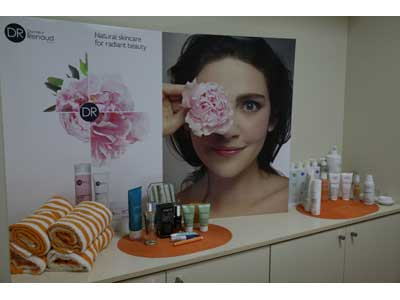 BEAUTY GROUP COSMETICS Beauty salons Beograd