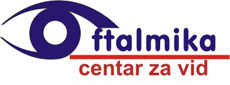 OFTALMIKA - SPECIALIZED OPHTHALMOLOGY EYESIGHT MEDICAL OFFICE Ophthalmology doctors office Belgrade