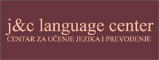 CENTER FOR LEARNING AND LANGUAGE TRANSLATION J&C Translators, translation services Belgrade