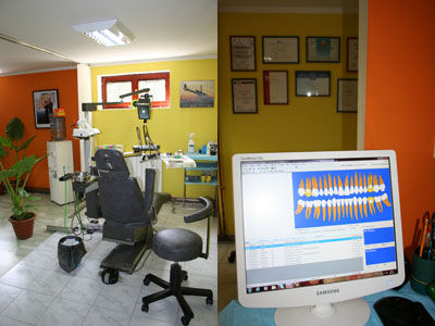 STOMATOLOŠKA ORDINACIJA DENTAL 32 Dental surgery Beograd