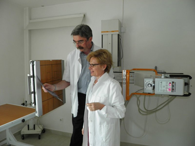 MEDICOR POLIKLINIKA Magnetic resonance Beograd