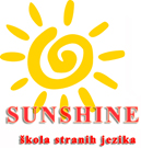 SCHOOL OF LANGUAGE TRANSLATION SUNSHINE Translators, translation services Belgrade