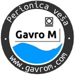 GAVRO M Laundries Belgrade