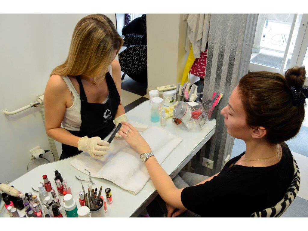 BEAUTY BELL Make up Beograd