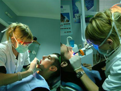 ANADENT STOMATOLOŠKA ORDINACIJA Dental orthotics Beograd