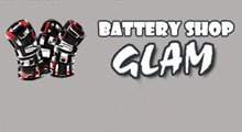 BATTERY SHOP GLAM Baterije Beograd