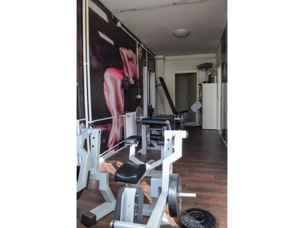 BODYBUILDING & FITNESS CLUB TAMARA Gyms, fitness Beograd