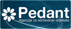 AGENCY FOR CLEANING PEDANT Hygiene Belgrade