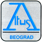 ALTUS Security systems and equipment Belgrade