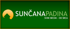 SUNČANA PADINA Homes and care for the elderly Belgrade