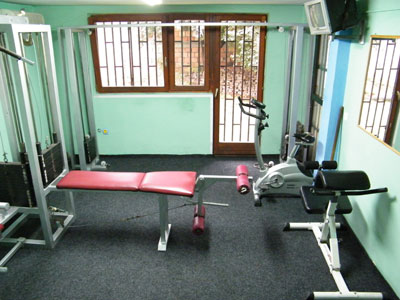 BODY & SOUL GYM - TIP TOP GYM Teretane, fitness Beograd