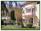 NINA PLUS Homes and care for the elderly Belgrade