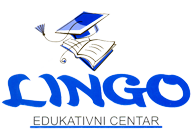 EDUCATION CENTER LINGO Creative centers Belgrade