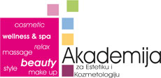 ACADEMY FOR ESTHETICS AND COSMETOLOGY BELGRADE Make up Belgrade