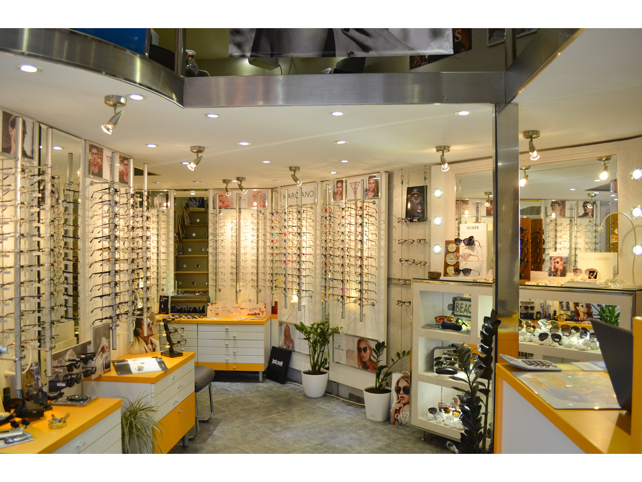 QUEEN OPTIC Optics Beograd